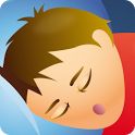 Icone Se coucher
